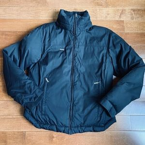 Columbia XCO Insulated Down Puffer Jacket